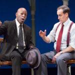 Marvin Bell (Hoke) & Michael Samuel Kaplan (Boolie) (6)